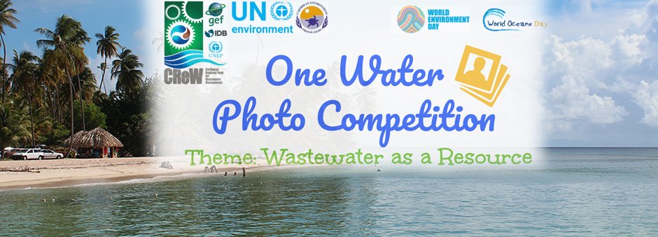 One Water Photo Competition